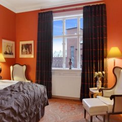 Отель Royal Дания, Орхус - отзывы, цены и фото номеров - забронировать отель Royal онлайн комната для гостей
