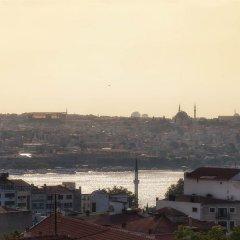 Rapunzel Hostel Турция, Стамбул - отзывы, цены и фото номеров - забронировать отель Rapunzel Hostel онлайн приотельная территория