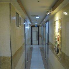 Отель Feel House интерьер отеля