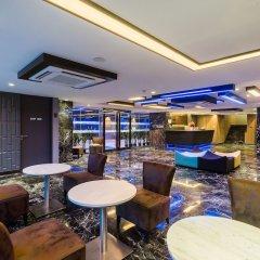 Отель Citrus Suites Sukhumvit 6 By Compass Hospitality Бангкок интерьер отеля фото 2
