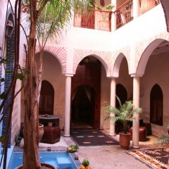 Отель Riad Zen House Марракеш фото 8