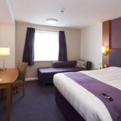 Отель Premier Inn London Euston Великобритания, Лондон - отзывы, цены и фото номеров - забронировать отель Premier Inn London Euston онлайн фото 13