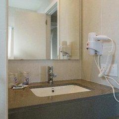 Hotel Club Sur Menorca Сан-Луис ванная фото 2