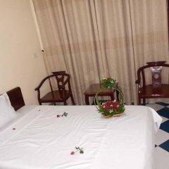 Отель Bach Tung Diep комната для гостей фото 4