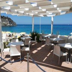 Отель Le Roccette Mare гостиничный бар