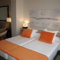 Отель Eco Alcala Suites Испания, Мадрид - 2 отзыва об отеле, цены и фото номеров - забронировать отель Eco Alcala Suites онлайн комната для гостей фото 4