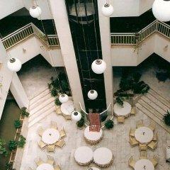 Отель Firas Palace Hotel Иордания, Амман - отзывы, цены и фото номеров - забронировать отель Firas Palace Hotel онлайн