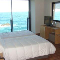 Hotel Astuy комната для гостей