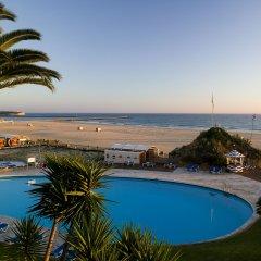 Отель Algarve Casino Португалия, Портимао - отзывы, цены и фото номеров - забронировать отель Algarve Casino онлайн бассейн фото 3