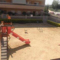 Отель PA Apartamentos Ses Illes Испания, Бланес - отзывы, цены и фото номеров - забронировать отель PA Apartamentos Ses Illes онлайн пляж