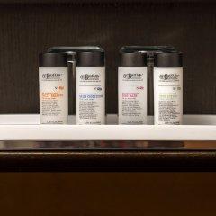 Отель The Marcel at Gramercy США, Нью-Йорк - отзывы, цены и фото номеров - забронировать отель The Marcel at Gramercy онлайн ванная фото 2