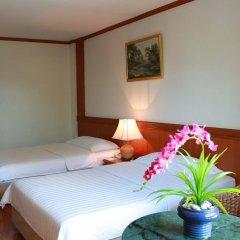 Sailom Hotel Hua Hin комната для гостей фото 3