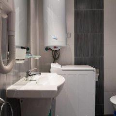 Апартаменты Two Bedroom Apartment with Kitchen & Balcony ванная