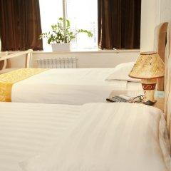 Wantong Hotel комната для гостей фото 5