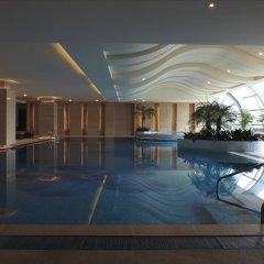 Suzhou Marriott Hotel бассейн фото 3
