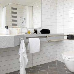 Отель Scandic Neptun Норвегия, Берген - 2 отзыва об отеле, цены и фото номеров - забронировать отель Scandic Neptun онлайн ванная
