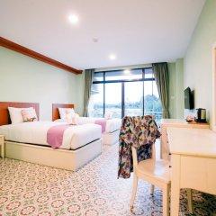 Отель Hula Hula Anana комната для гостей фото 4
