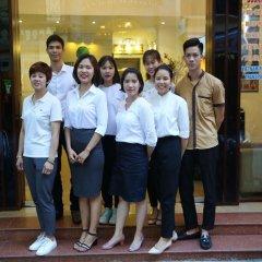 Отель Madam Moon Hotel Вьетнам, Ханой - отзывы, цены и фото номеров - забронировать отель Madam Moon Hotel онлайн с домашними животными