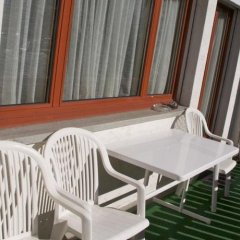 Отель Chesa Albris Bed and Breakfast Швейцария, Санкт-Мориц - отзывы, цены и фото номеров - забронировать отель Chesa Albris Bed and Breakfast онлайн балкон