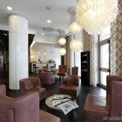 Отель Holiday Inn Genoa City интерьер отеля фото 3