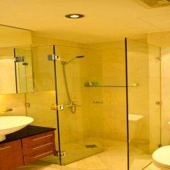 Апартаменты Saigon Apartments Хошимин ванная