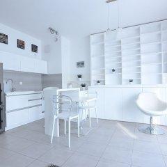 Отель Victus Apartamenty - Cadena 3 Сопот комната для гостей фото 2