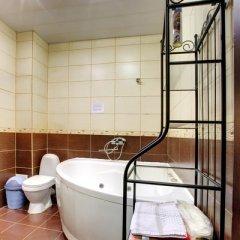 Гостиница РА на Невском 102 3* Стандартный номер с двуспальной кроватью фото 19