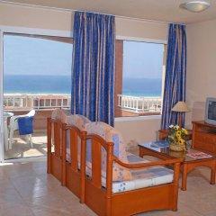 Отель Villas Monte Solana комната для гостей фото 2