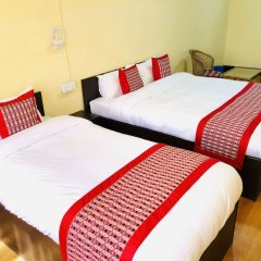 Отель Rest Up Kathmandu Hostel Непал, Катманду - отзывы, цены и фото номеров - забронировать отель Rest Up Kathmandu Hostel онлайн комната для гостей фото 2