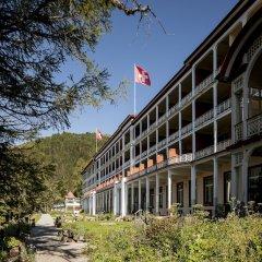 Отель Snow & Mountain Resort Schatzalp Швейцария, Давос - отзывы, цены и фото номеров - забронировать отель Snow & Mountain Resort Schatzalp онлайн фото 4