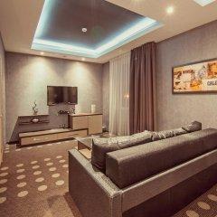 Гостиница Амбассадор Плаза комната для гостей