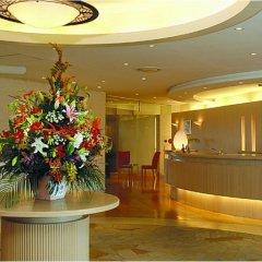 Sajima Marina Hotel интерьер отеля