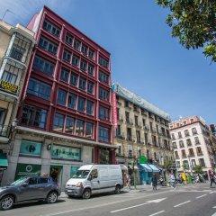 Отель Petit Palace Mayor Plaza Испания, Мадрид - 1 отзыв об отеле, цены и фото номеров - забронировать отель Petit Palace Mayor Plaza онлайн фото 7