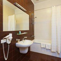Гостиница Александровский Украина, Одесса - 7 отзывов об отеле, цены и фото номеров - забронировать гостиницу Александровский онлайн ванная