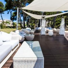 Caballito Al Mar Hotel бассейн фото 2