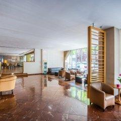 Отель Crowne Plaza Hannover гостиничный бар
