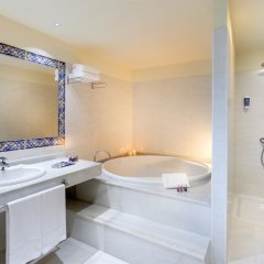 Отель Occidental Jandia Mar Испания, Джандия-Бич - отзывы, цены и фото номеров - забронировать отель Occidental Jandia Mar онлайн фото 5
