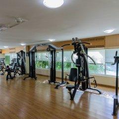 Mangrove Hotel фитнесс-зал фото 2
