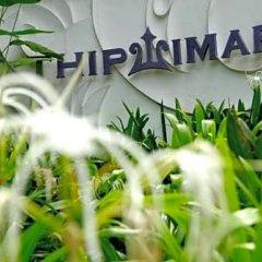 Отель Thipwimarn Resort Koh Tao питание