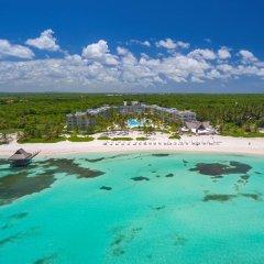Отель Westin Punta Cana Resort & Club пляж