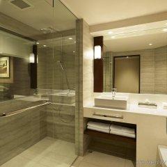 Отель InterContinental Wellington ванная