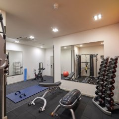The Lodge Hotel - Putney фитнесс-зал