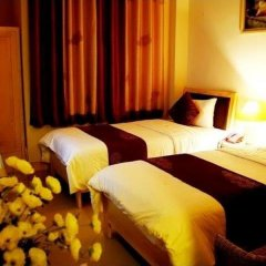 Saigon Pearl Hotel - Hoang Quoc Viet комната для гостей фото 5