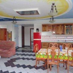 Отель RIG Hostel Boca Chica Back Packer Доминикана, Бока Чика - отзывы, цены и фото номеров - забронировать отель RIG Hostel Boca Chica Back Packer онлайн комната для гостей фото 4