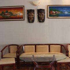 Family Hotel Venera Свети Влас интерьер отеля фото 3