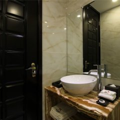 Отель Ac Embassy Пекин ванная