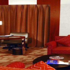 Kuntai Royal Hotel интерьер отеля фото 2