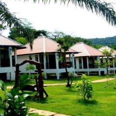 Отель Supsangdao Resort фото 11