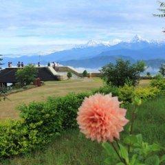 Отель Rupakot Resort Непал, Лехнат - отзывы, цены и фото номеров - забронировать отель Rupakot Resort онлайн фото 7