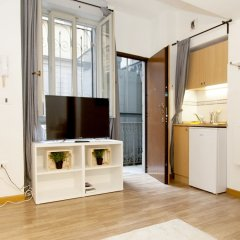 Отель Cadorna Suites удобства в номере